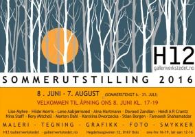 2016-Sommerutstilling